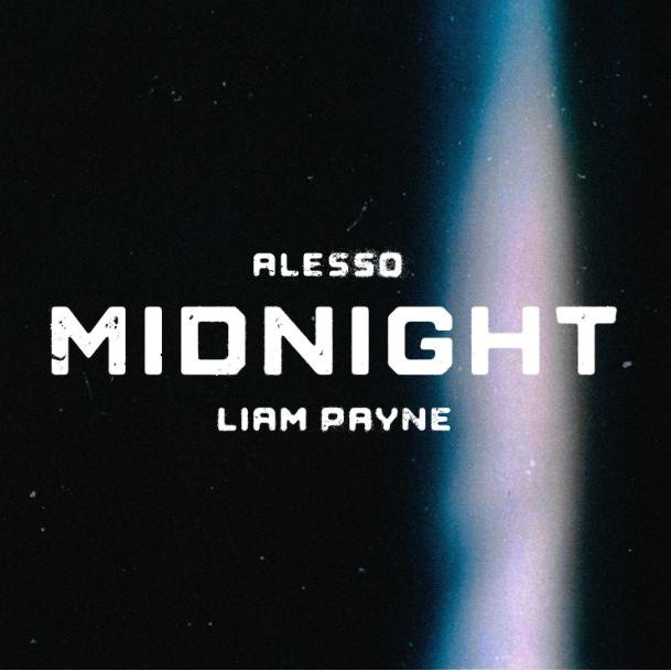 "Rick's Pick – Alesso – ""Midnight"" feat. Liam Payne"
