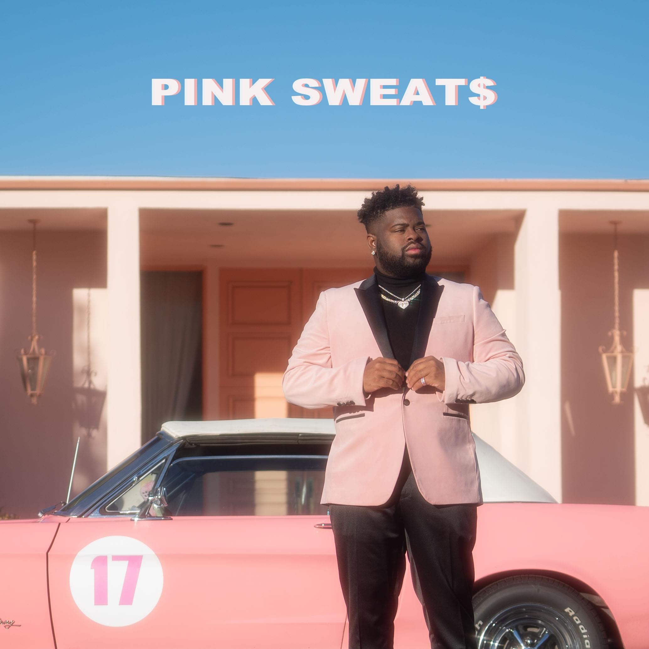 """Rick's Pick – Pink Sweat$ – """"17"""""""