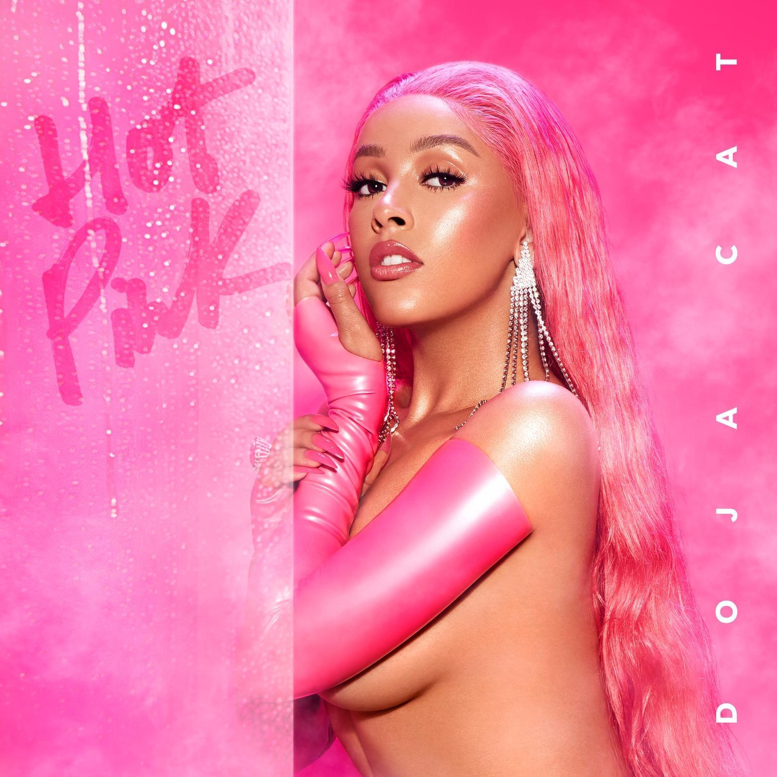 "Rick's Pick – Doja Cat – ""Like That"" ft. Gucci Mane"