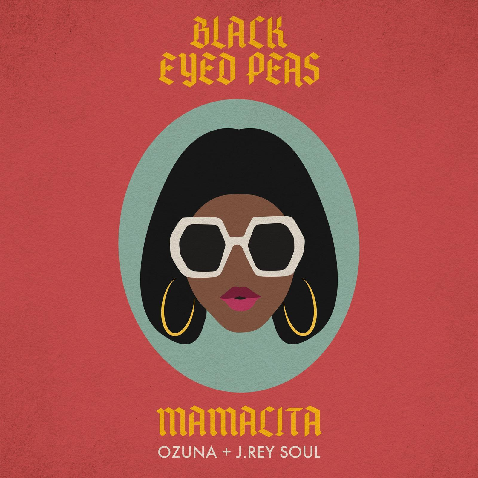 "Rick's Pick – Black Eyed Peas, Ozuna, J. Rey Soul – ""MAMACITA"""