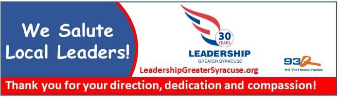 93Q Salutes Our Local Leaders!