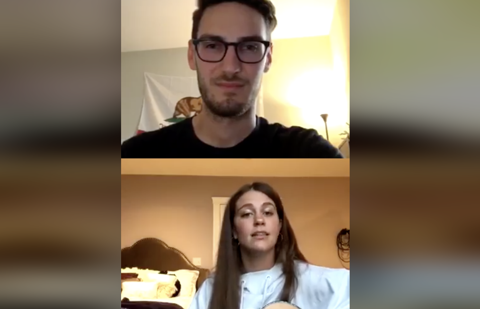 CNY Native, Julia Goodwin, Performs Live on Instagram for 93Q