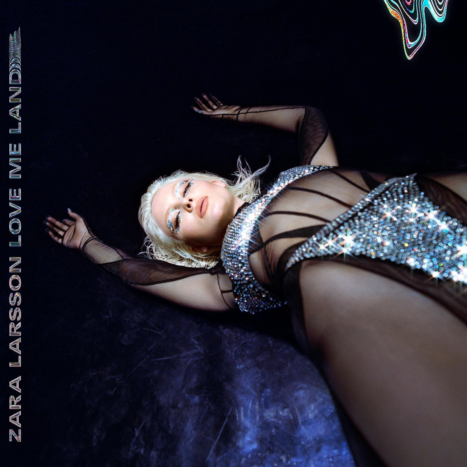 "Rick's Pick – Zara Larsson – ""Love Me Land"""