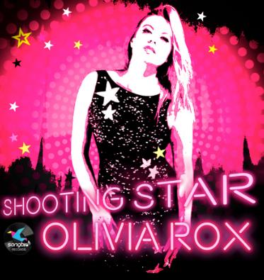 "Rick's Pick – Olivia Rox – ""Shooting Star"""