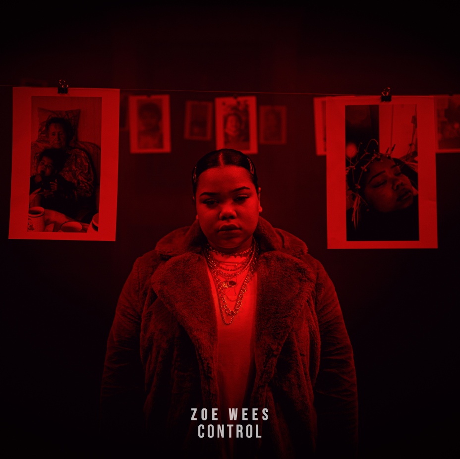 "Rick's Pick – Zoe Wees – ""Control"""