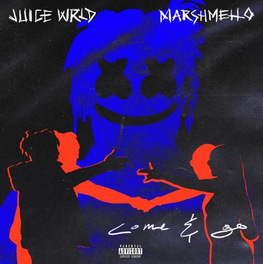 """Rick's Pick – Juice WRLD & Marshmello – """"Come & Go"""""""