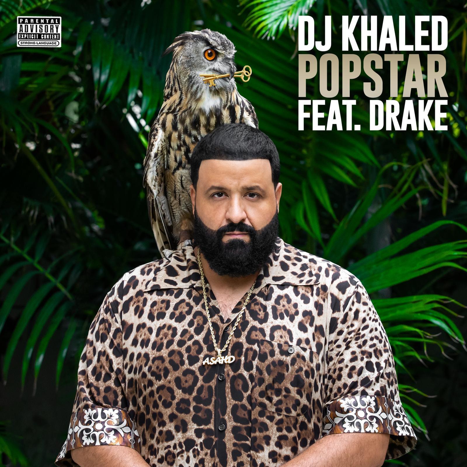 "Rick's Pick – DJ Khaled feat. Drake – ""Popstar"""