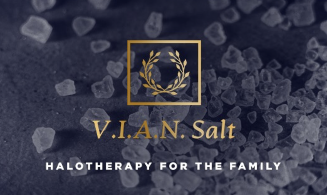 VIAN Salt Virtual Live Broadcast with Amy Robbins, August 15th