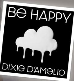 """Rick's Pick – Dixie D'Amelio – """"Be Happy"""""""
