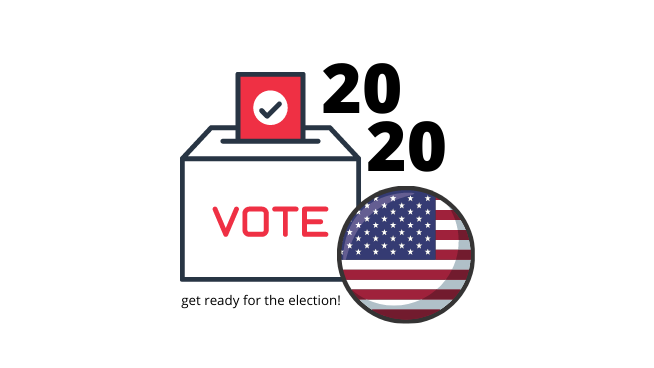 Get Ready for the 2020 Election | Resources & Info
