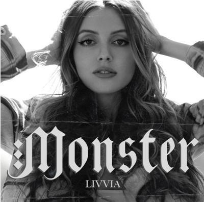 "Rick's Pick – LIVVIA – ""Monster"""