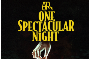 AJR One Spectacular Night Livestream   CONTEST