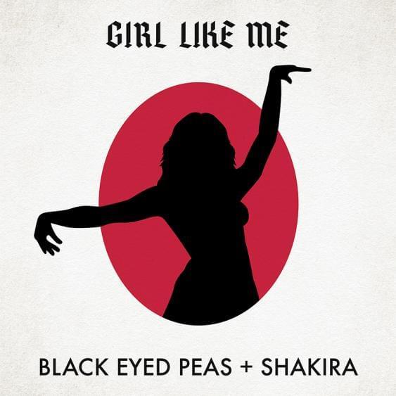 """Rick's Pick – Black Eyed Peas, Shakira – """"GIRL LIKE ME"""""""
