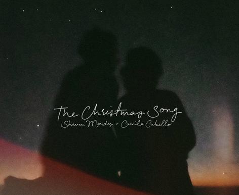 "Rick's Pick – Shawn Mendes, Camila Cabello – ""The Christmas Song"""