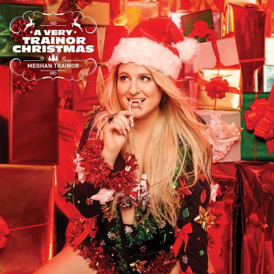 "Rick's Pick – Meghan Trainor – ""White Christmas"" ft. Seth MacFarlane"