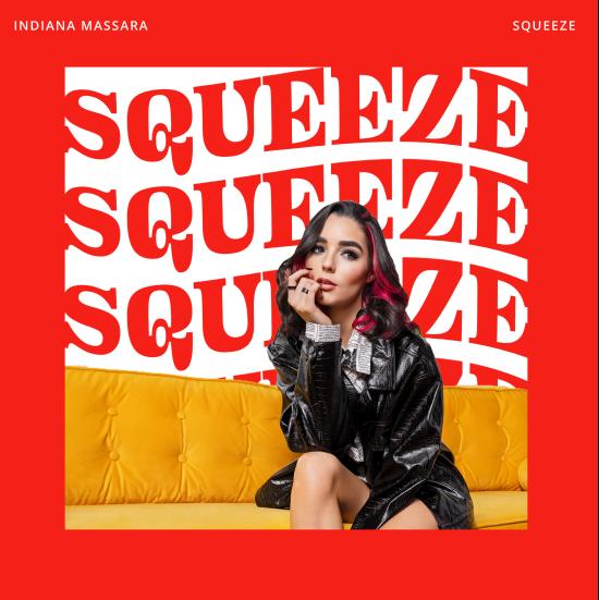 "Rick's Pick – Indiana Massara – ""Squeeze"""