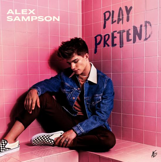 "Rick's Pick – Alex Sampson – ""Play Pretend"""