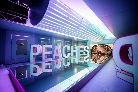 "Rick's Pick – Justin Bieber – ""Peaches"" ft. Daniel Caesar, Giveon"