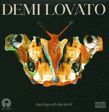 """Rick's Pick – Demi Lovato – """"Dancing With The Devil"""""""