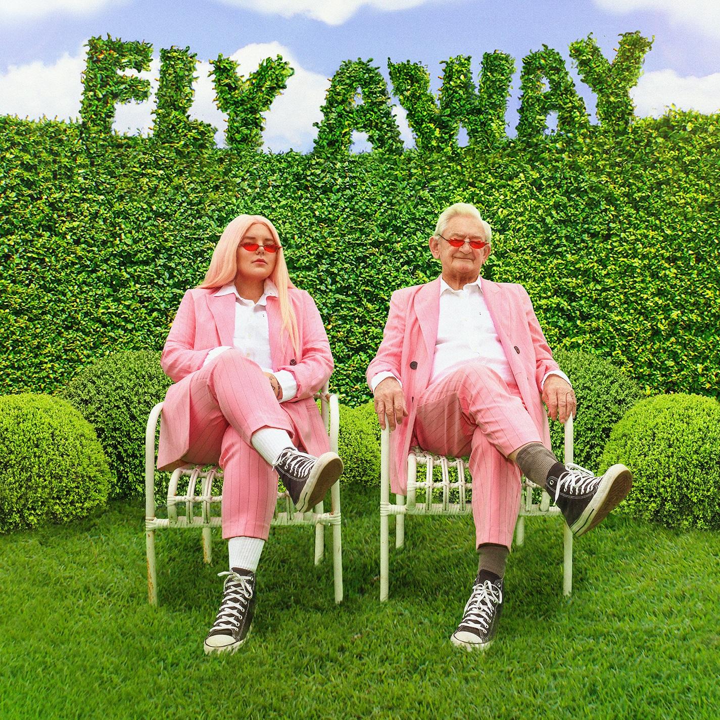 "Rick's Pick – TONES AND I – ""FLY AWAY"""