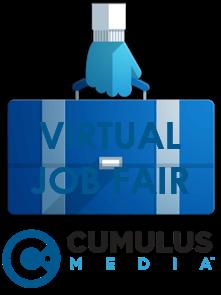 CNY Virtual Job Fair | Spring 2021