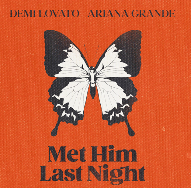 "Rick's Pick – Demi Lovato – ""Met Him Last Night"" ft. Ariana Grande"