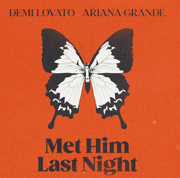 "Rick's Pick – Demi Lovato – ""Met Him Last Night"" ft. Ariana Grande"