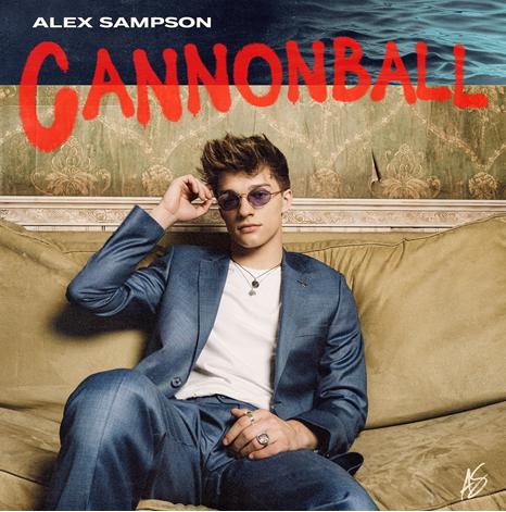 """Rick's Pick – Alex Sampson """"Cannonball"""""""
