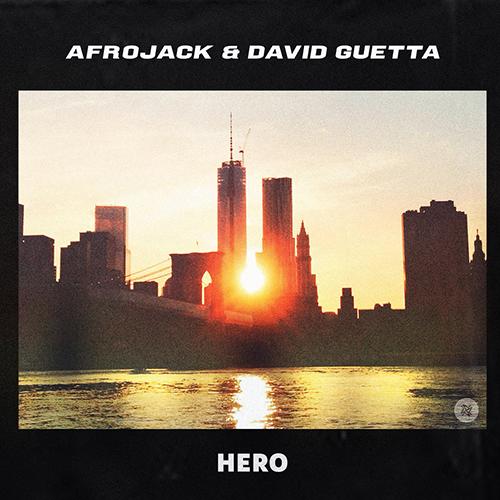 """Rick's Pick – Afrojack & David Guetta – """"Hero"""""""