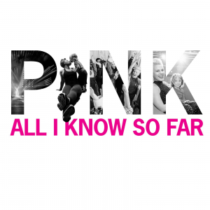 "Rick's Pick – P!nk – ""All I Know So Far"""