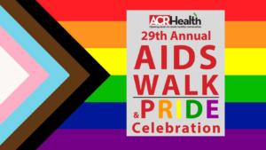Aids Walk | ACR Health