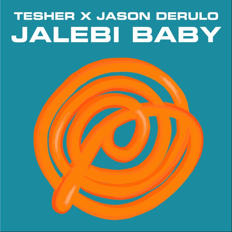"Rick's Pick – Tesher x Jason Derulo – ""Jalebi Baby"""