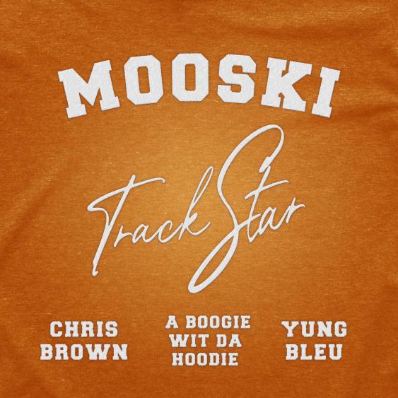 "Rick's Pick – Mooski feat. Chris Brown, A Boogie wit da Hoodie, & Yung Bleu – ""Track Star"""