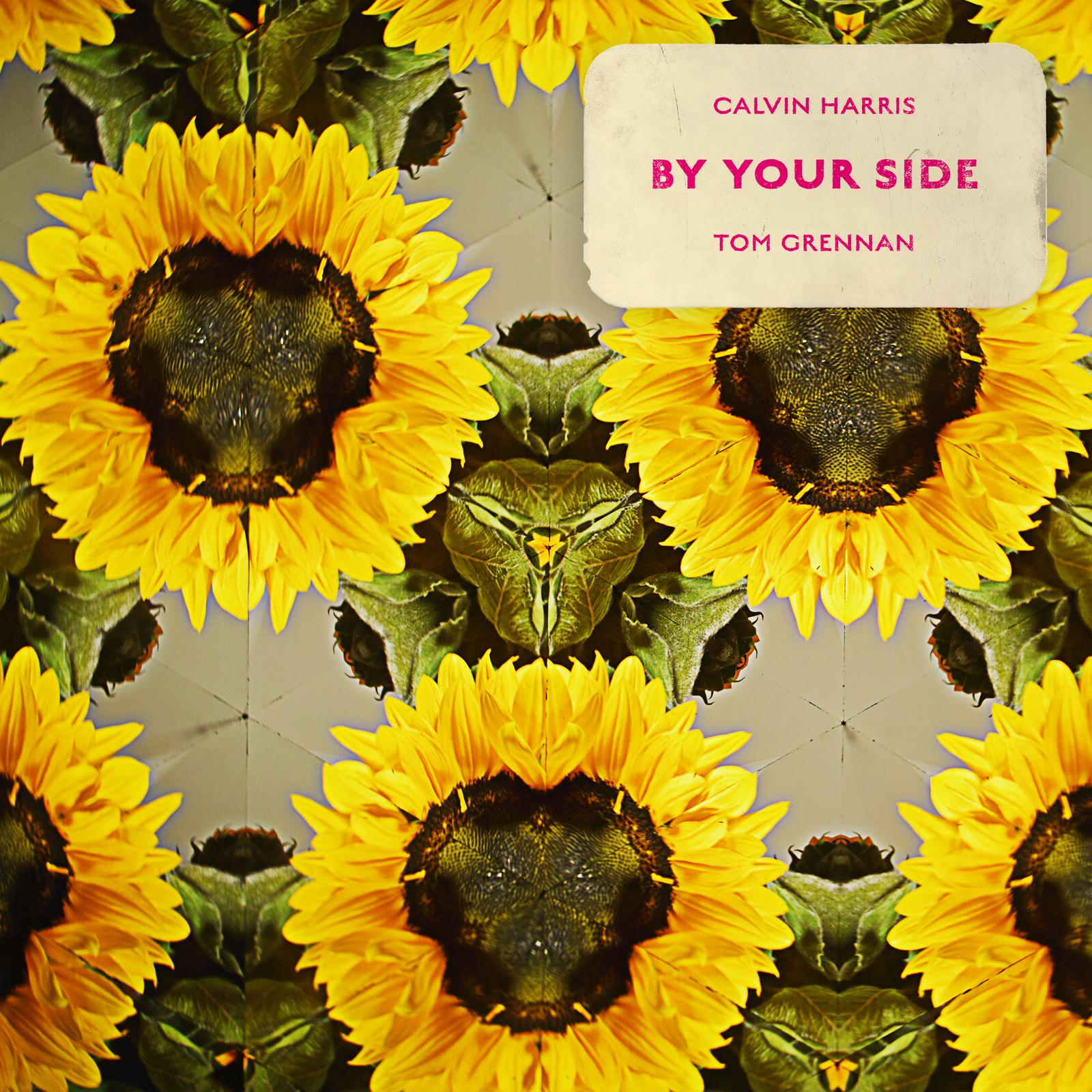 """Rick's Pick – Calvin Harris – """"By Your Side"""" ft. Tom Grennan"""