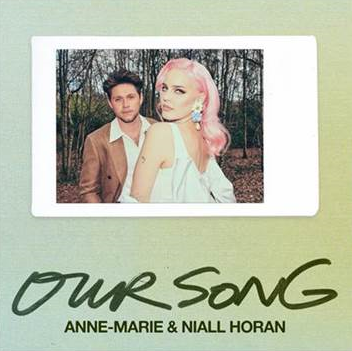 """Rick's Pick – Anne-Marie & Niall Horan – """"Our Song"""""""