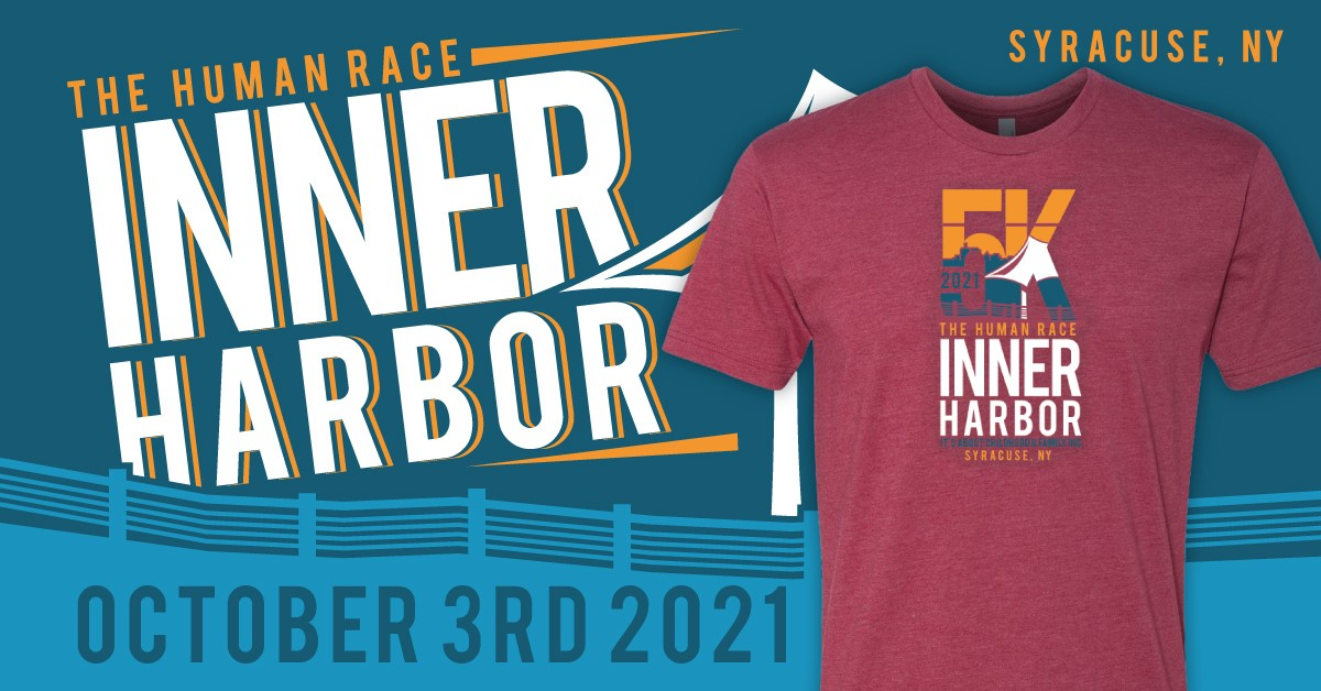 Inner Harbor 5K | October 3rd