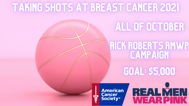 Taking Shots At Breast Cancer – Real Men Wear Pink of Syracuse