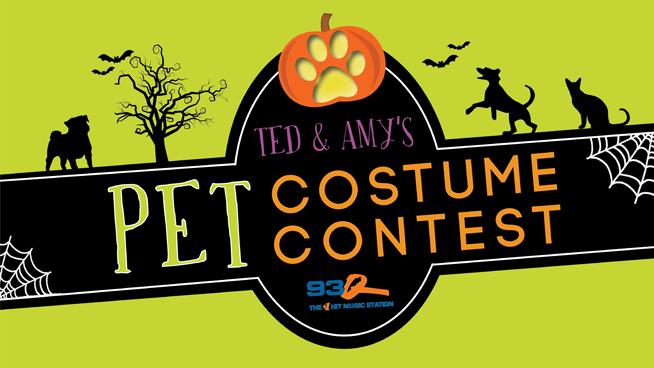 93Q Pet Costume Contest 2021 | October 30th