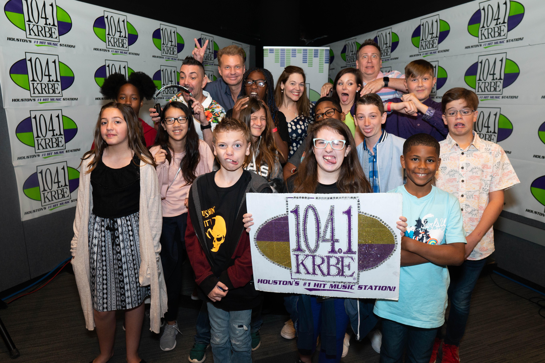 Roula & Ryan's Radio School: Class of 2019