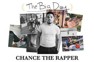 Jan 26: Chance The Rapper