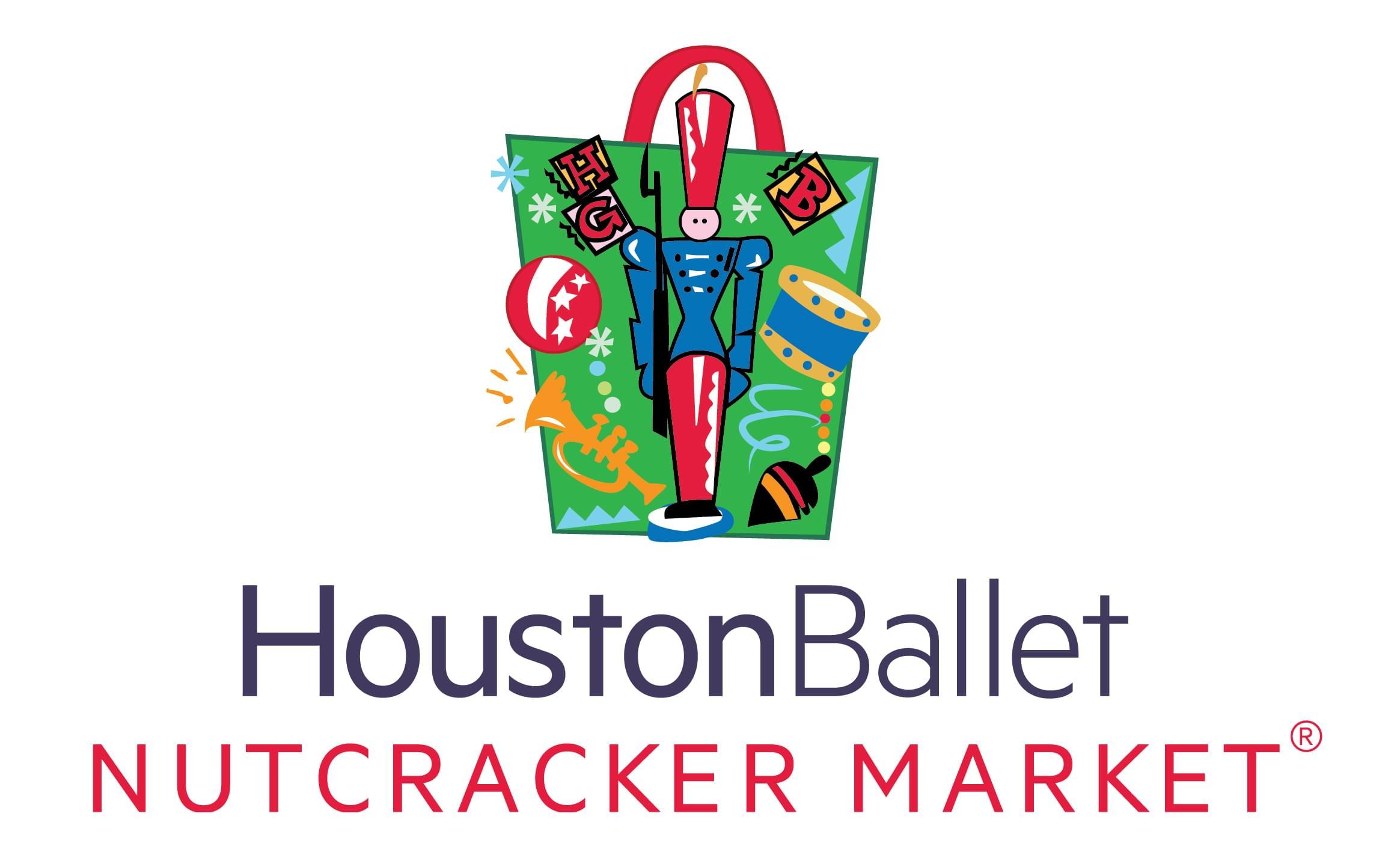 Houston Ballet Nutcracker Market