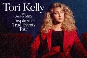 Feb 21: Tori Kelly