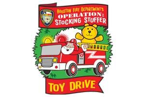 Operation: Stocking Stuffer Toy Drive