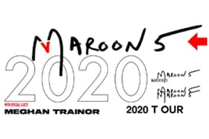 Win tickets to see Maroon 5