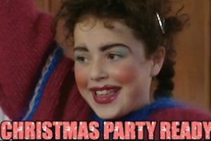 ChristmasPartyReady