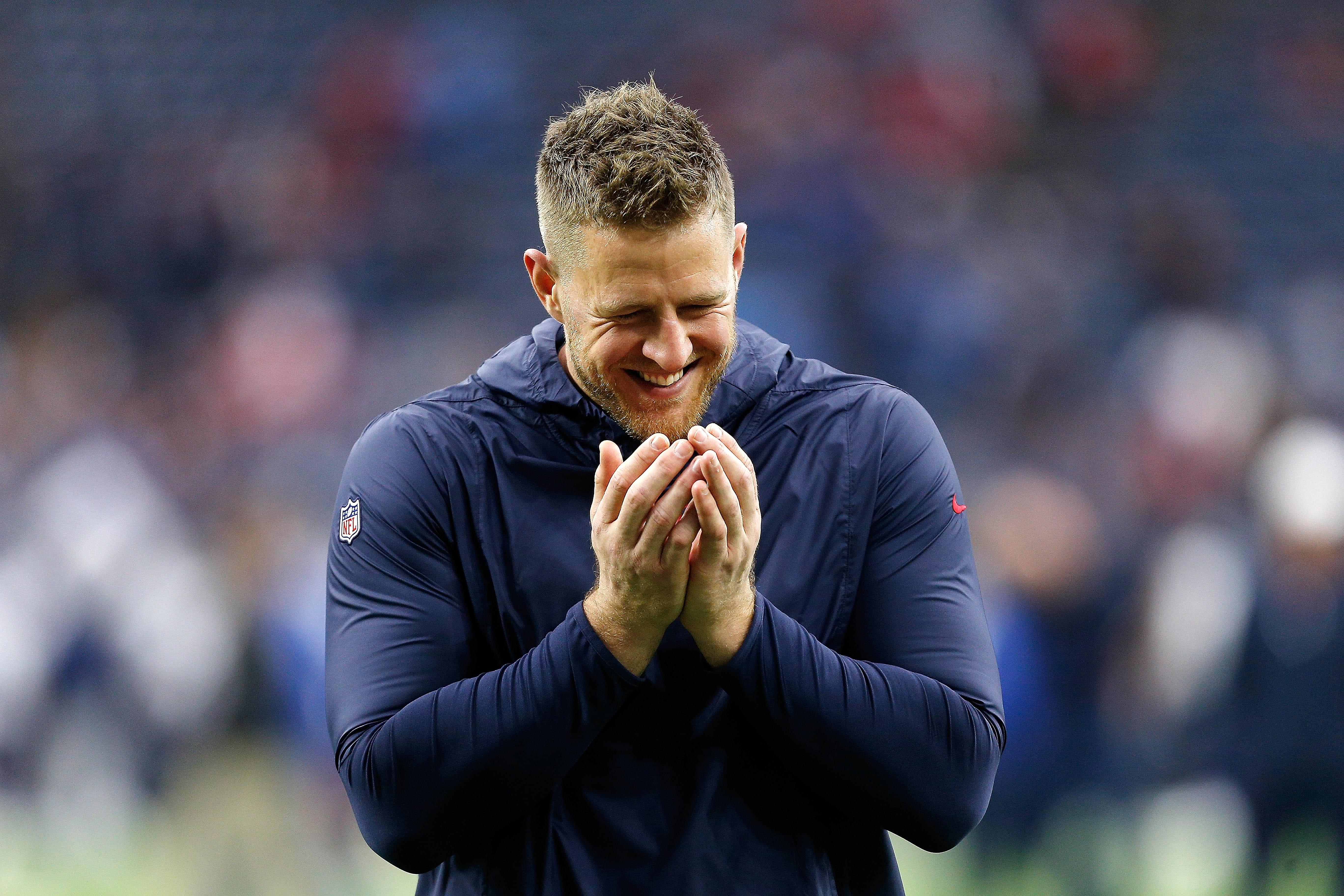 JJ Watt announces date for '2020 Charity Classic'