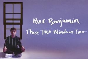 May 19: Alec Benjamin