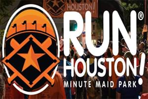 2020 Run Houston! Minute Maid Park