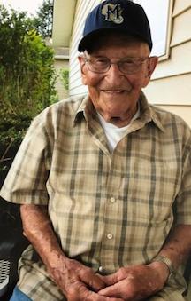 Another day, another WWII veteran beats coronavirus