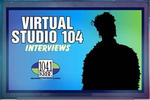 WATCH: Virtual Studio 104